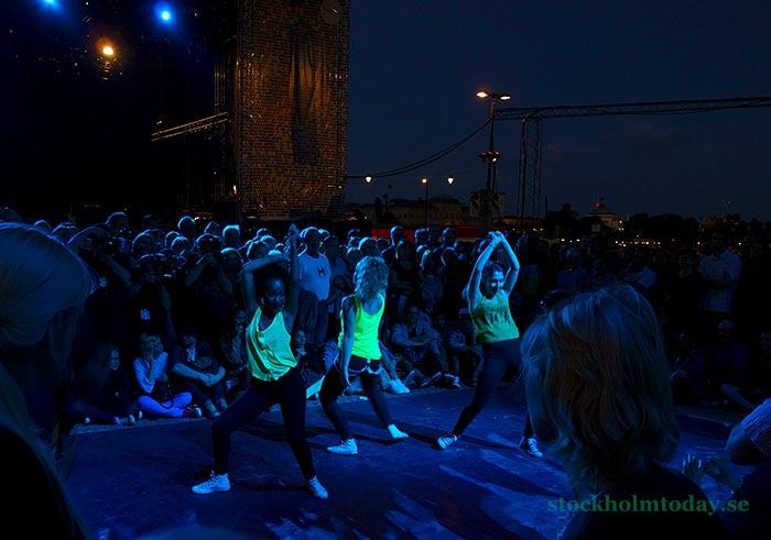 stockholm tonight culture festival