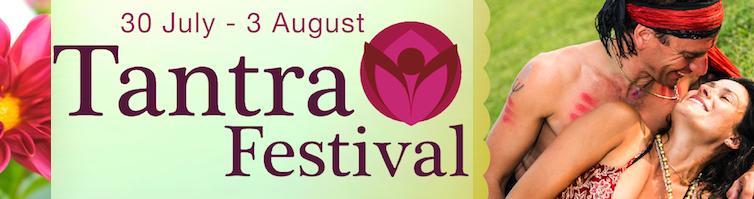 Tantra Festival Ängsbacka 2014