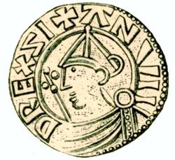 anund jakob stockholm coin