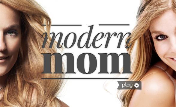 modern mom in sweden stockholm