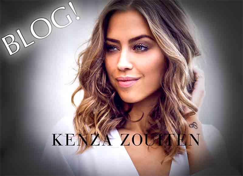 Kenza Z stockholm today