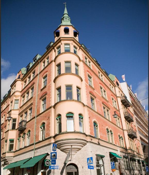 stockholm-hostels