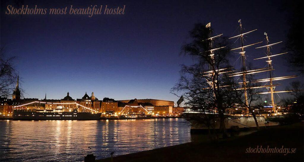 Cultural night Stockholm
