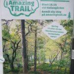 Amazing Trail Stockholm