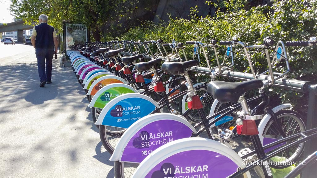 Rent a bike in stockholm stockholm today stockholm today Motor cycle rentals