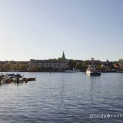 Best way to experience Stockholm
