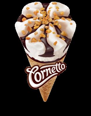 cornetto ice cream in stockholm