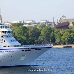 stockholm today (Hello Stockholm!)