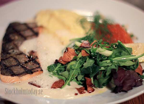stockholm food