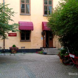 Stockholm today – Columbus Hotel