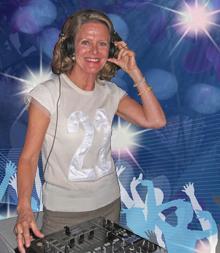 Glorias 50+ disco 2013 stockholm