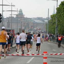 Stockholm Marathon – it's over!