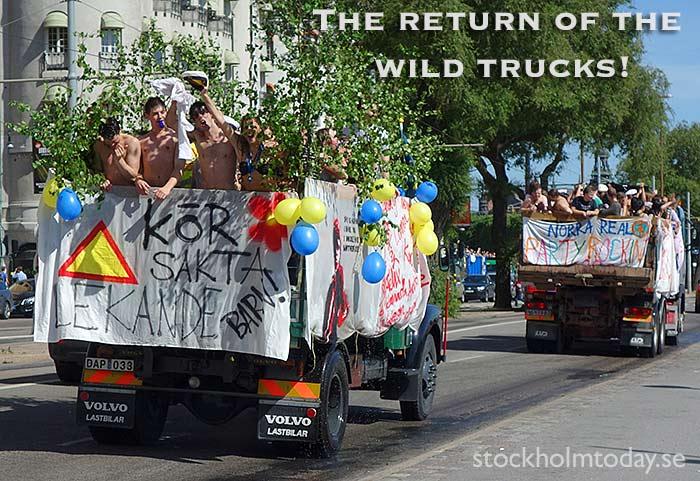 stockholmtoday student celebrations