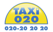 taxi 020 in Stockholm