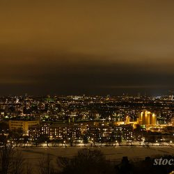 stockholm tonight image (A room with a view in Stockholm)