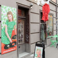 stockholm today vintage clothes (Small shops at SOFO Stockholm)
