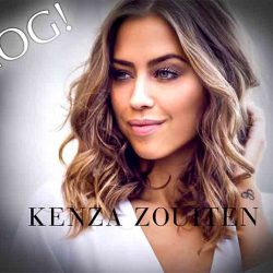 Most popular fashion blog in Sweden – Kenza