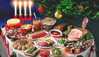 if you want to experience a traditional swedish christmas julbord the christmas buffet now is the time - Swedish Christmas Food