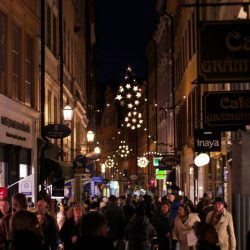 stockholmtoday oldtown christmas