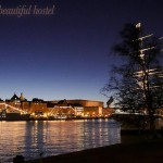 Beautiful Stockholm Hostel – Chapman