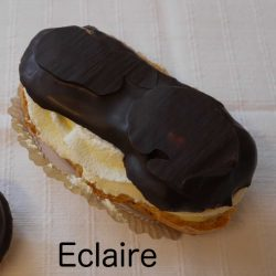 eclair stockholm today (Best Éclair in Stockholm?)