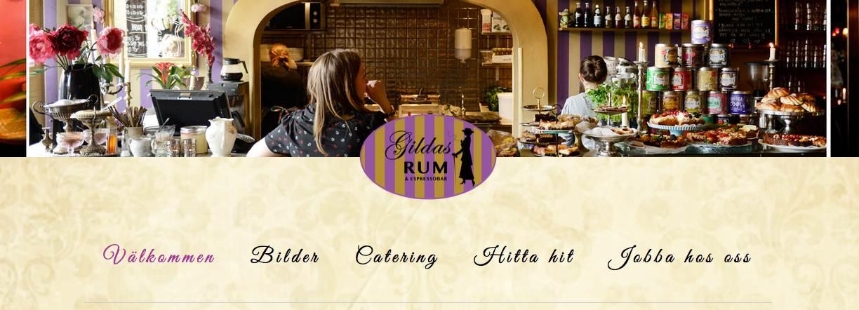 stockholm today Gildas cafe sofo