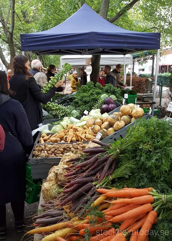 stockholmtoday market autumn selection